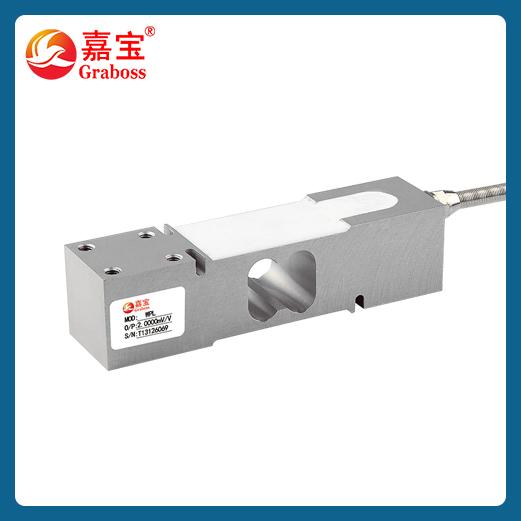 WPL单点式铝合金制称重传感器-缩略图
