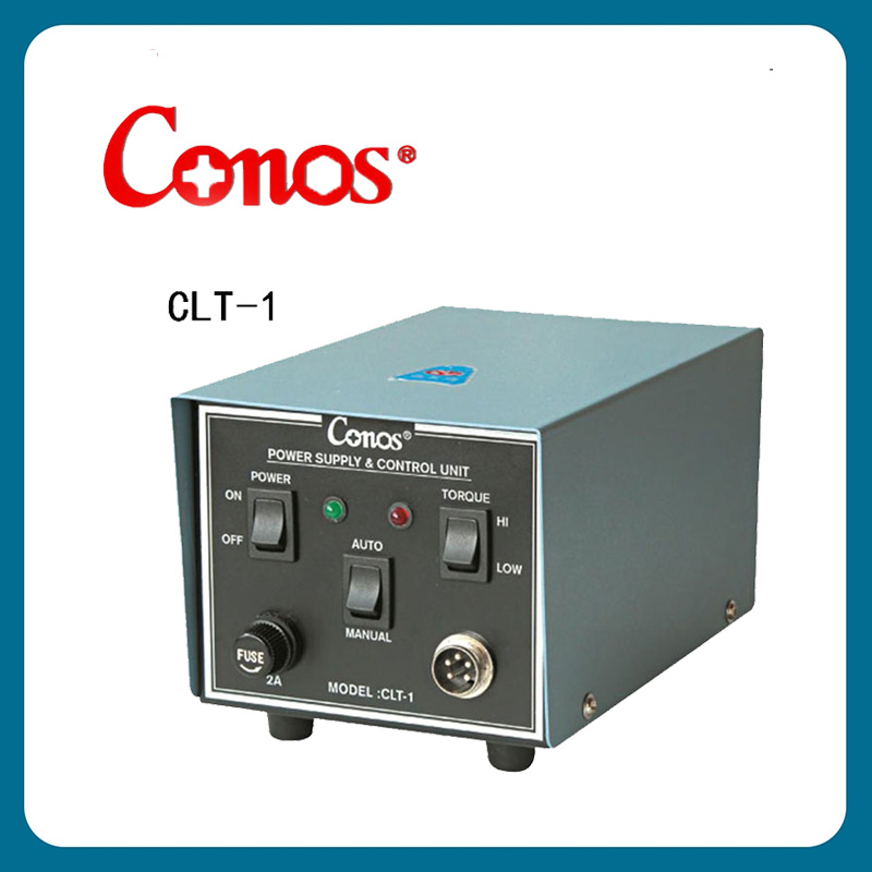 CLT-1电动起子电源供应及控制器-缩略图