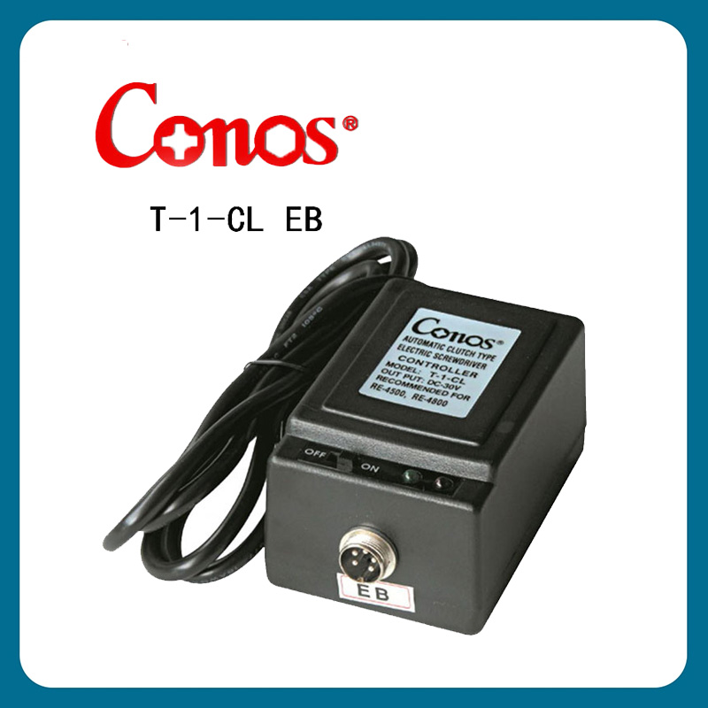 T-1-CL EB电子式电动起子电源供应控制器-缩略图
