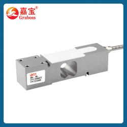 WPL单点式铝合金制称重传感器