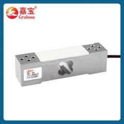 WPY单点式铝合金钢制称重传感器