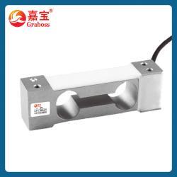 WPK单点式铝合金制式称重传感器