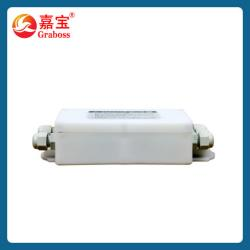 传感器塑料接线盒