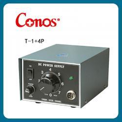 T-1+4P电动起子电源供应及控制器