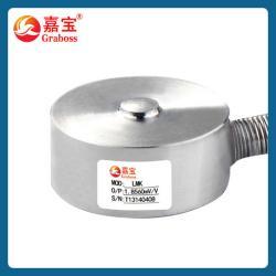LMK压式结构微型传感器